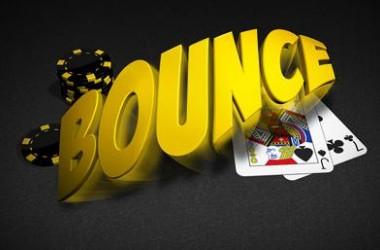 Divoká jízda jménem Bounce!