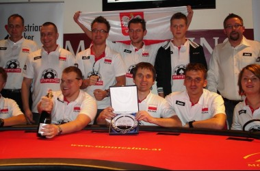 Aktualności ze świata pokera 3.12