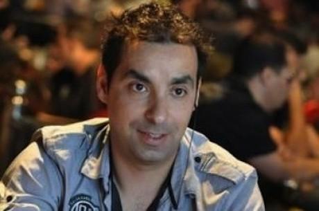 Frederico Cepa Ganha Torneio de Natal do KO Figueira