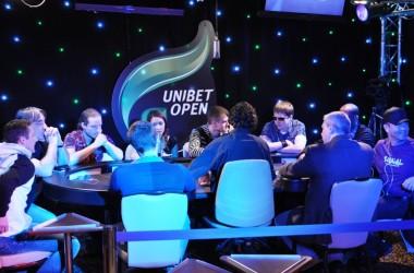Unibet Openi päevik (1): Jõudsime Londonisse