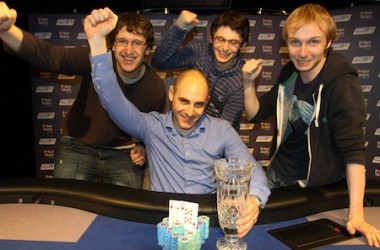 UK Pokernews Roundup: UKIPT Galway, GUKPT Champion of Champions and DTD Deepstack Results