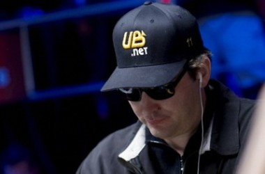 PokerStars.net Big Game: Loose Cannon Wins Big While Hellmuth Hits the Rail