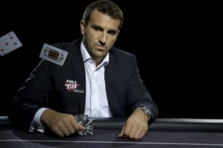 Das war mein Poker Jahr: Stephan Kalhamer