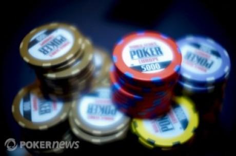 Nedělní shrnutí: Další várka turnajů odehrána
