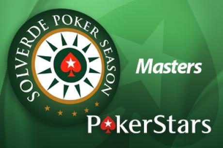 Torneio Masters PokerStars Solverde Poker Season