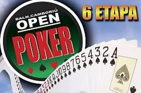 Sexta Edição do Balneário Camboriú Open de Poker, neste Sábado, no BC Club