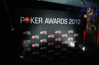 В Киеве состоялась церемония Russian Poker Awards 2010: Игрок...