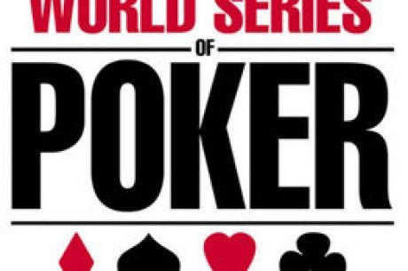 Naujas WSOP rėmėjas, aukščiausio limito stalai ir WPT greta istorinio finišo