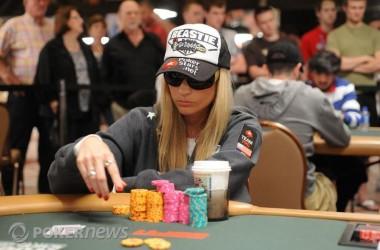 Finálový stůl na Five Diamond World Poker Classic je plný hvězd!
