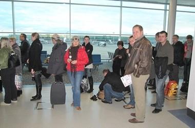 Unibet Openi päevik (4): Pikk tee koju läbi Riia