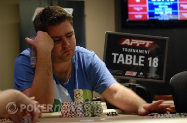 2010 PokerStars.net APPT Sydney Day 1b: Neilson Finds His Way to the Top