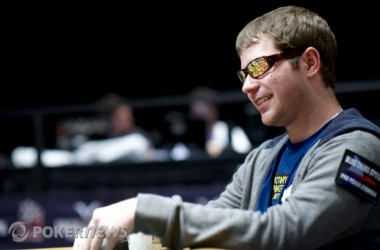 PokerNews Podcast: WPT Five Diamond and Jonathan Little