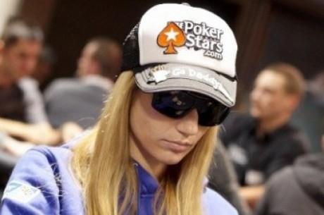 Vanessa Rousso kezdi élről a Las Vegas-i WPT döntő asztalát