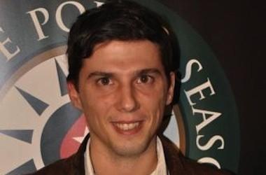 Pedro Melo é o Masters Solverde Season 2010