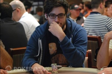2010 PokerStars.net APPT Sydney Day 1c: Brkovic Leading Field
