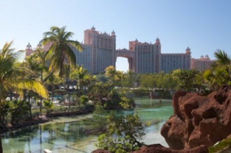 PokerNews обяви PCA Live Reporting - директно от Бахамите