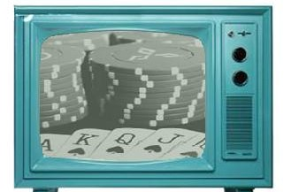 Ne visai rimtai: Pokeris televizijoje