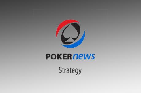 PokerNews Strategy - Jamie Glaizer Treinador da Mente