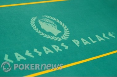 PokerNews Op-Ed: Harrah's Rebranding to Caesars Entertainment