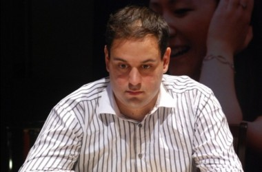 2010 PokerStars.net APPT Sydney Day 3: Roland de Wolfe Leads Final Table; Karamalikis, Sabat...