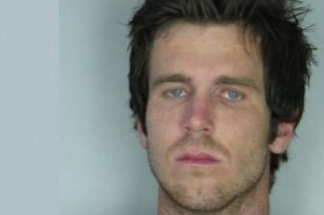 John Racener zatčen za řízení v opilosti