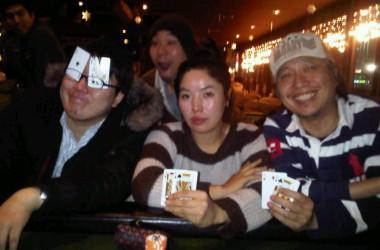 12월 둘째 주 PokerTour