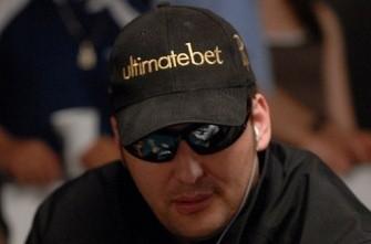 PokerNews Top 5: los mejores tortazos y bad-beats de Phil Hellmuth