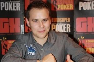 """CEP 2010: el campeón de España de poker es Javier Piazuelo """"Pizu"""""""
