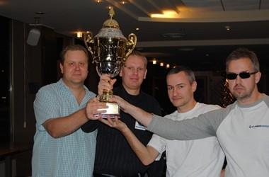 PokerNews võitis ETS 2010 üldarvestuses ühe punktiga!