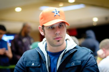 WSOP-C Harrah's Atlantic City Day 2: Croft Raiding Stacks; Waxman Hot on His Heels