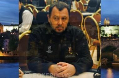 Явор Тутев начело сред българите в PokerStars.net European Poker...