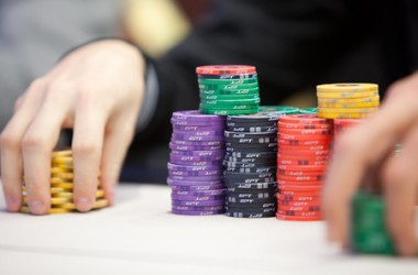 Naujas PokerStars turnyras, EPT Praha ir Raceneris kalėjime