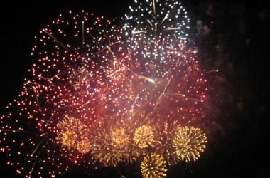 PokerNews Eesti soovib head uut aastat!