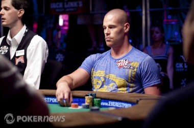 "The Online Railbird Report: Scott ""URnotINdanger2"" Palmer Gets The Better Of Patrik..."
