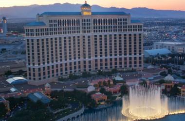 Kirabolták a Las Vegas-i Bellagiót!