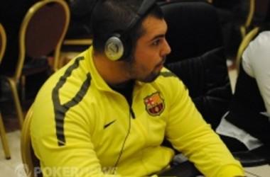 Шестима българи продължават в Ден 2 на PokerStars EPT Прага