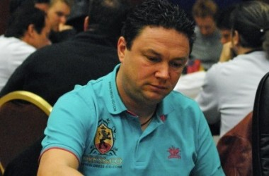 PokerStars.net European Poker Tour Prague Day 2: The Field Will Have to Scale Richter's...