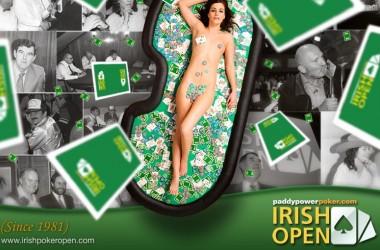 Обявен е пълният график на Irish Open 2011