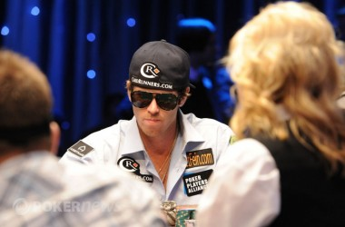 PokerNews Op-Ed: Time to Man Up John Racener