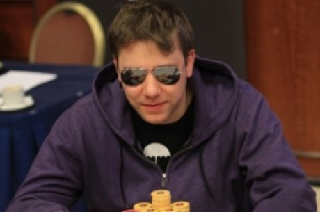 PokerStars.com European Poker Tour de Praga: termina el día 3 con Kevin MacPhee como líder en...