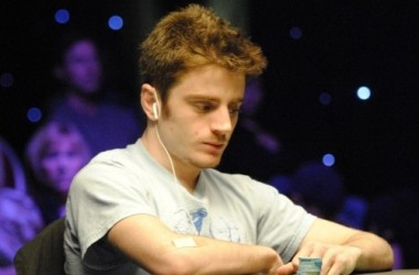 The Online Railbird: Ashton Griffin ganó 111.723$ esta semana en las mesas de high-stakes