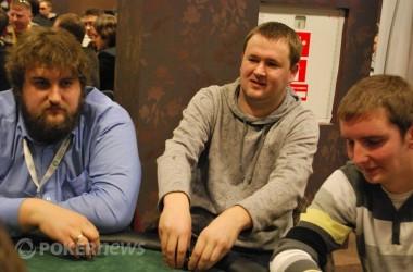 PokerStars.net LSPT Vilniaus etapo pirmosios dienos apžvalga - ar turėsime naują reitingo...