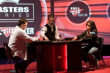 Full Tilt Poker Masters Series: Leo Margets gana y se erige como la 'Spanish Poker...