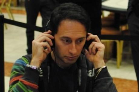 PokerStars European Poker Tour de Praga, día 4: ¡Forza Italia!... Leonzio lidera la mesa...
