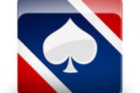 Et tilfeldig slag poker - Video fra NM 2010