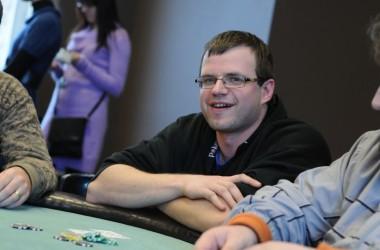 Pokerio TV: Interviu su LSPT Vilniaus etapo nugalėtoju Audriumi  Rekašiumi