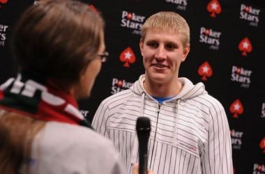 Pokerio TV: Interviu su finalinės dvikovos dalyviu Antanu Gilaičiu
