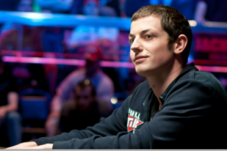 "Video Vault: Tom ""Durrrr"" Dwan"