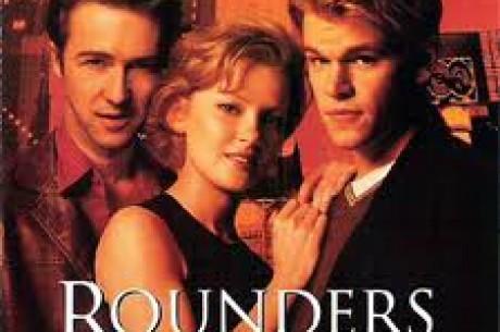 Rounders 2 확정!!