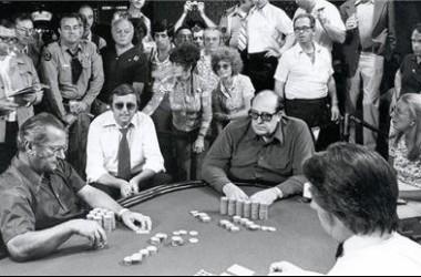 Istorijos kampelis: Texas Holdem pokeris ir jo kilmė
